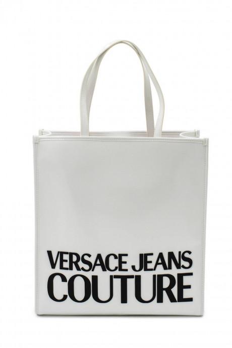 Сумка с логотипом Versace Jeans